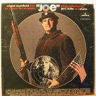 JERRY BUTLER/EXUMA usa LP JOE OST SEALED/UNPLAYED MERCURY