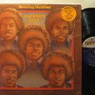 JACKSON 5 usa LP DANCING MACHINE Soul MOTOWN