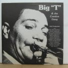 JACK TEAGARDEN usa LP BIG T AND THE CONDON GANG Jazz PRIVATE