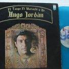HUGO JORDAN latin america LP EL TANGO EL MARIACHI Y YO GAS