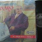 FRANCISCO CANARO latin america LP VOLUMEN 13 Tango ODEON