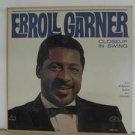 ERROLL GARNER usa LP CLOSEUP IN SWING Jazz ABC