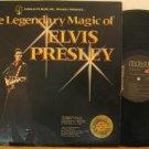 ELVIS PRESLEY usa LP THE LEGENDARY MAGIC Rock RCA