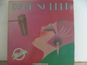 DIANE usa LP SCHUUR Jazz TIMELESS