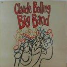 CLAUDE BOLLING BIG BAND usa LP S/T SELF SAME UNTITLED Jazz CBS