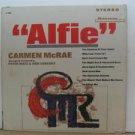 CARMEN McRAE usa LP ALFIE Jazz MAINSTREM
