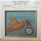 CAL TJADER usa LP CAL TJADER'S GREATEST HITS Jazz FANTASY