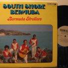 BERMUDA STROLLERS canada LP SOUTH SHORE BERMUDA Reggae EDMAR excellent