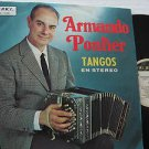ARMANDOPONTIER latin america LP TANGOS EN STEREO DECIBEL