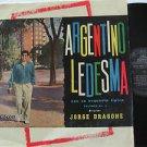 ARGENTINO LEDESMA latin america LP VOLUMEN 3 Tango ODEON