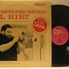 AL HIRT usa LP WITH THE DAWNBUSTERS Jazz GUEST-STAR excellent