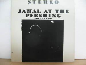 AHMAD JAMAL usa LP AT THE PERSHING VOL.2 Jazz CADET