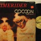 "TIMERIDER germany 12"" COCOON Dj ZYX excellent"