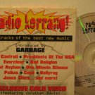 SAMPLER/GARBAGE/EVERCLEAR/BAD RELIGION/CECIL u.k. CD RADIO KERRANG Rock PROMO KE