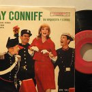 "RAY CONNIFF mexico EP AQUELLOS OJOS VERDES II 7"" Easy CLOSED PICTURE SLEEVE CBS"