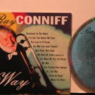 RAY CONNIFF mexico CD MY WAY Easy POLYGRAM excellent