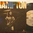 "PETER FRAMPTON peru EP SELF/SAME/UNTITLED 7"" Rock PICTURE SLEEVE/SIX TRACKS AM"