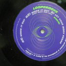 """LOOPGROOVE usa 12"""" WORK IT OUT Dj WHITE JACKET TRUTH-OR-DARE"""