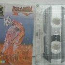 KRAKEN peru cassette IV Rock SPANISH PRINT FUENTES