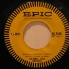"HARRIS LEIGH WOODWINDS usa 45 BURLESQUE 7"" Easy EPIC"