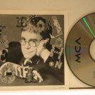 ELTON JOHN usa CD THE ONE Pop PROMO SINGLE MCA excellent