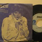 """DULCE mexico 45 TU MUNECA 7"""" Mexican PICTURE SLEEVE MELODY"""