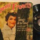 "CONNIE FRANCIS spain 45 TANGO DE LOS CELOS 7"" Vocal PICTURE SLEEVE/WRITING ON BA"