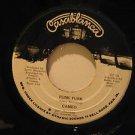 "CAMEO jamaica 45 FUNK FUNK/GOOD TIMES 7"" Soul WHITE LABEL CASABLANCA"