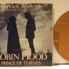 BRYAN ADAMS usa CD ROBIN HOOD Rock PROMO SINGLE AM excellent