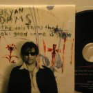 BRYAN ADAMS mexico CD THE ONLY THING THAT LOOKS GOOD Rock PROMO SINGLE POLYDOR e
