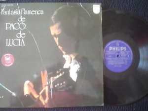 PACO DE LUCIA LP FANTASIA FLA SPAIN_52096