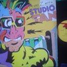 FRANK ZAPPA LP STUDIO TAN USA_60340