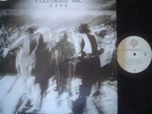 FLEETWOOD MAC 2 LP LIVE USA_59947