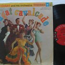 XAVIER CUGAT usa LP CAVALCADE Latin COLUMBIA