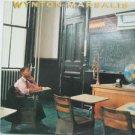 WYNTON MARSALIS usa LP BLACK CODES Jazz PRIVATE