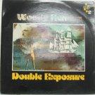 WOODY HERMAN usa LP DOUBLE EXPOSURE Jazz PRIVATE