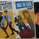 WEE PAPA latin america LP ROCK THE CLOCK LABEL IN SPANISH TOO RCA
