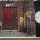 VARIOUS JAZZ usa LP MUSIC IN SWEDEN CAPRICE