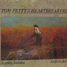 TOM PETTY latin america LP ACENTOS SURENOS Rock LABEL IN SPANISH TOO MCA