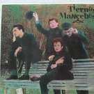 TIERNOS MANCEBOS latin america LP S/T SELF SAME UNTITLED Rock LABEL IN SPANISH T