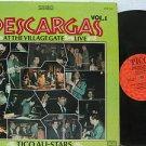 TICO ALL STARS latin america LP DESCARGAS VOL 1 TICO