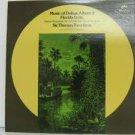 THOMAS BEECHAM usa LP MUSIC OF DELIUS Classical SERAPHIM excellent