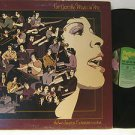THELMA HOUSTON usa LP I'VE GOT THE MUSIC IN ME Vocal WITH ORIGINAL INNER SLEEVE