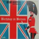 STANN KENTON usa LP BIRTHDAY IN BRITAIN Jazz CREATIVE