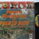 SONORA MATANCERA latin america LP EN PUERTO RICO SEECO