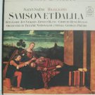 RITA GORR usa LP SAMSON ET DALILA Classical ANGEL excellent