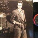 RICHARD JAMES BURGESS usa LP S/T SELF SAME UNTITLED Rock PROMO LEGEND CAPITOL 15