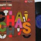 RICARD JUAREZ latin america LP HAPPY TIME CHA CHAS GRAND-AWARD
