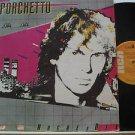 RAUL PORCHETTO latin america LP NOCHE Y DIA Rock ARGENTINE ROCK RCA