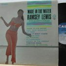 RAMSEY LEWIS usa LP WADE IN THE WATER Jazz CADET